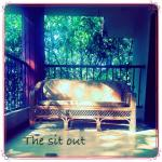 The sit out :)