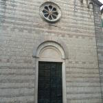 Church of St. Mary Koledjate (Church of Blessed Ozana)