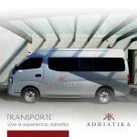 Traslados Aeropuerto / Hotel / Aeropuerto