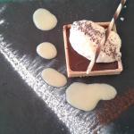 La tarte au chocolat grand cru : bon dessert également