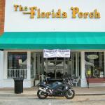 Florida Porch Cafe