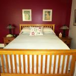 Mucha Room Bed