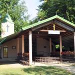 The Shrine of St. Anna