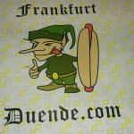 Frankfurt Duende