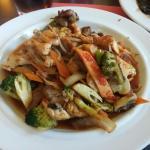 Asia Restaurant Liu