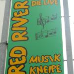 Musikkneipe Red River
