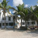 Photo of Hotel Casa Sol Isabela