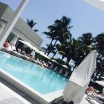 Pool - COMO Metropolitan Miami Beach Photo