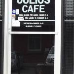 Julio's Cafe