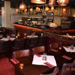 Hermans Restaurang Interiör