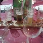selezioni di birre