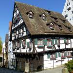 Hotel Schiefes Haus Ulm