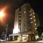 โรงแรมอาป้า นางาซากิ เอกิมินามิ