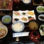 petit dejeuner traditionnel japonais