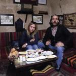 Istanbullu BozacInIn Yeri