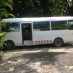 Convenient group transport