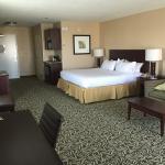 Spacious Room (room #400)