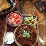 Mexico Bar
