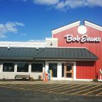 Bob Evans in East Liverpool, Ohio