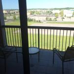 Foto de Courtyard by Marriott Tulsa Woodland Hills
