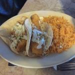 Oh So Good - Fish Tacos