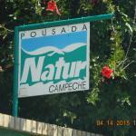 Foto de Pousada Natur Campeche