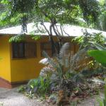 Foto de Pachamama Jungle River Lodge