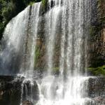 Cachoeira do Astor - Brotas