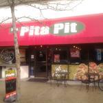 Foto de The Pita Pit