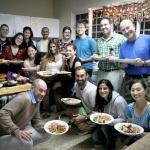 Family diner :)
