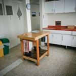 La cocina, nuestra isla