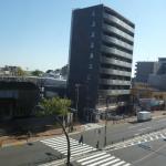 Foto de Toyoko Inn Haneda Airport 2