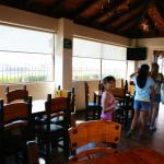Bar and terraza place