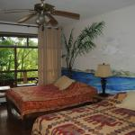 Photo de Jungle Beach Hotel at Manuel Antonio