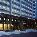 Photo of APA Villa Hotel Yodoyabashi