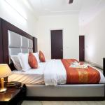 Hotel Queens Inn & OYO Rooms