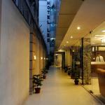 Bilde fra Hotel Lee International