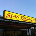 Sian Palace