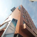 APA Hotel Koriyamaekimae