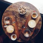 Bilde fra Coffee Aroma