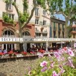Hotel Restaurant La Fregate