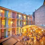 Photo de Casa De La Musica Hostel