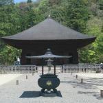 阿弥陀堂(正面)