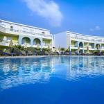 Mythos Palace Foto