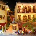 Hotel Cielo y Restaurante Carboncitos