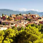 Découvrez la Provence