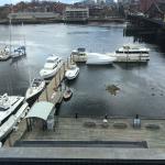 Foto de Residence Inn by Marriott Boston Harbor on Tudor Wharf