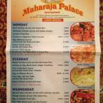 Foto di Maharaja Palace