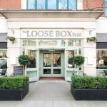 The Loose Box, London SW1