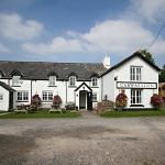 Garway Moon Inn